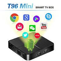 Смарт ТВ MXQ 4K RK3229 Android приставка