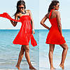 Пляжное платье AL7034, фото 5