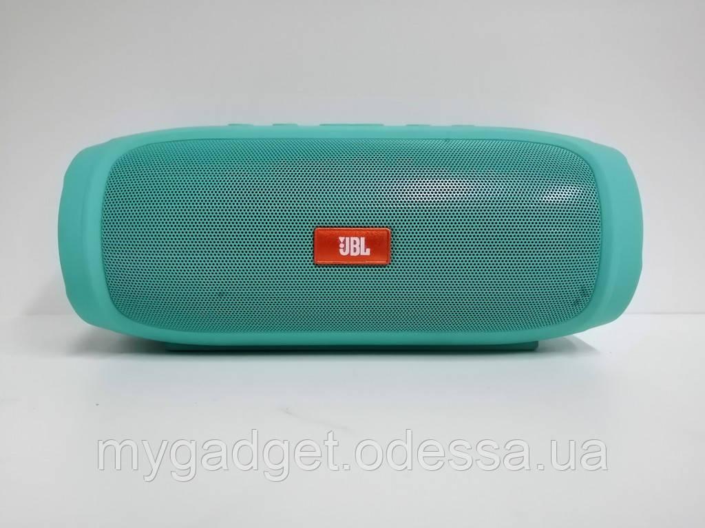 Портативная колонкаJBL Charge 4 Turquoise