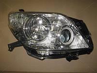 Фара правая Toyota LANDCRUISER J150 10-13 (TYC)
