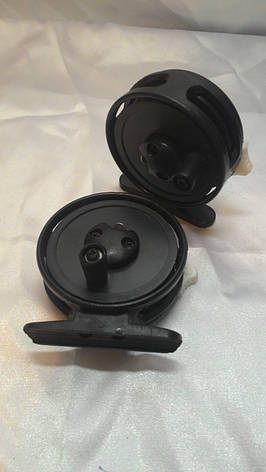 Катушка инерционная 901 (пластик), фото 2