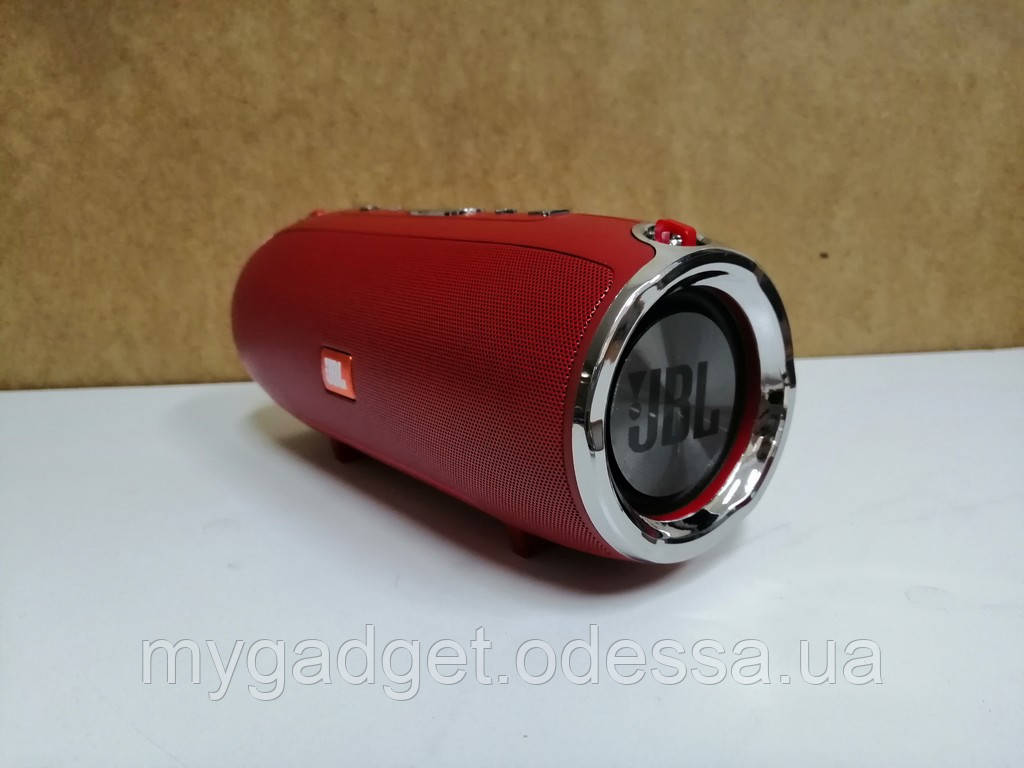 Bluetooth-колонкаJBL Charge Xtreme Red