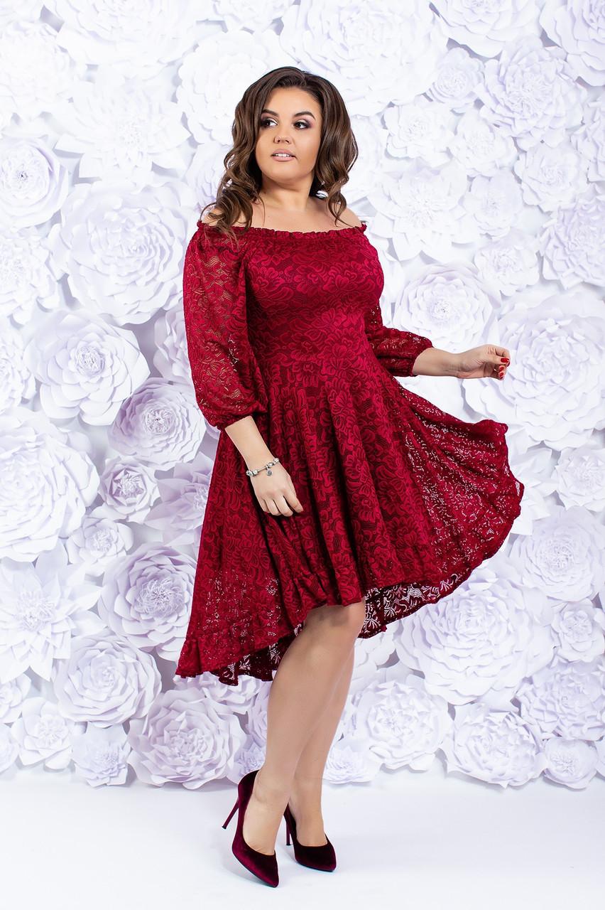 4888267512b2331 Платье женское 1027ти батал, цена 804 грн., купить в Одессе — Prom ...