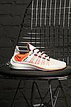 Чоловічі кросівки Nike Exp-X 14 Just do it pack white, фото 6