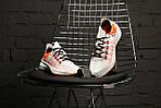 Мужские кроссовки Nike Exp-X 14 Just do it pack white, фото 7