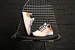 Чоловічі кросівки Nike Exp-X 14 Just do it pack white, фото 9