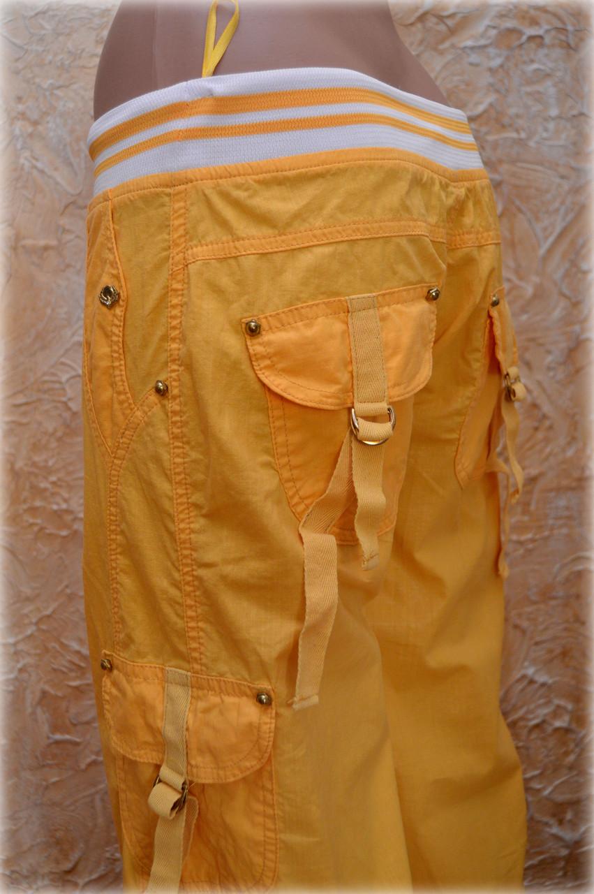 Женские брюки лето 2112