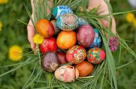 Акция к Пасхальным праздникам!!!