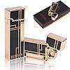 USB зажигалка подарочная модная 33296F
