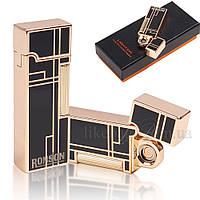 USB зажигалка подарочная модная 33296F, фото 1