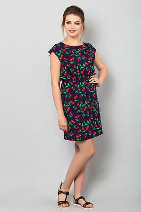 Платье Вишенки, фото 2