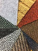 Акция на придверные грязезащитные ковры