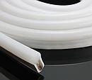 Светодиодный уличный гибкий неон LTL FLEX 8х16mm 120 LED 2835smd IP67 220v White, фото 3