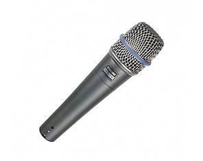 Микрофон Shure BETA 57A, фото 2