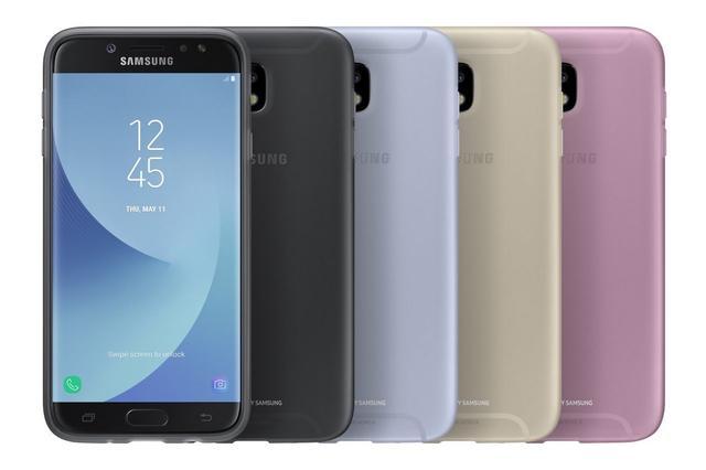 Чехлы для Samsung Galaxy J7 J730 (2017)