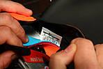 Мужские кроссовки Nike Exp-X 14 Just do it pack black, фото 2