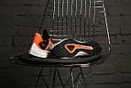 Мужские кроссовки Nike Exp-X 14 Just do it pack black, фото 8