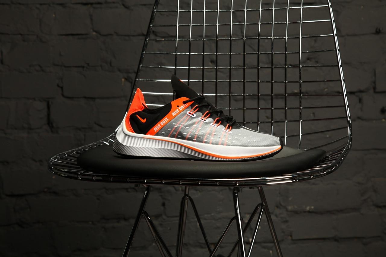 Мужские кроссовки Nike Exp-X 14 Just do it pack black