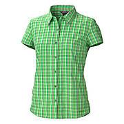 Рубашка Marmot Wms Reese Plaid SS