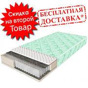 ✅ Ортопедичний матрац Comfort Luх 70x190 див. ComFort