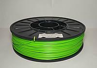 FLEX пластик для 3D печати,1.75 мм салатовый