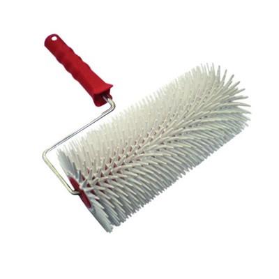 Валик игольчатый аэрационный для наливных полов 240 мм