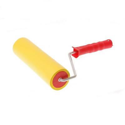 Валик для обоев прижимной (180 мм)