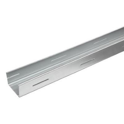 Профиль стоечный KNAUF CW-75 3 м (0,6 мм)