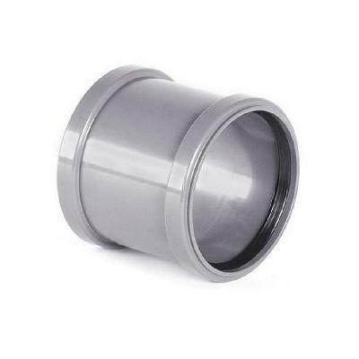 Муфта для внутренней канализации (110 мм)