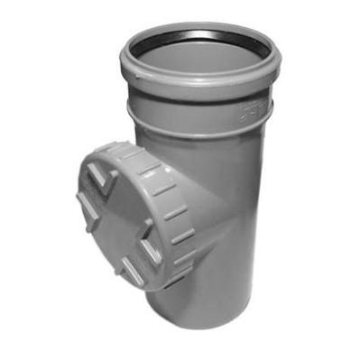 Ревизия для внутренней канализации (50 мм)