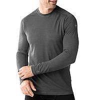 Термофутболка Smartwool Men's PhD Ultra Light Long Sleeve Shirt 016097