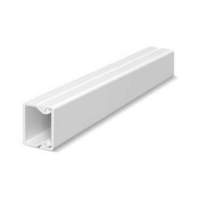 Пластиковый короб для провода 25х25 мм х 2 м (п.м.)