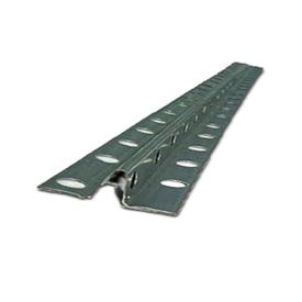 Маяк штукатурный (усиленный) 10 мм (2,5 м)