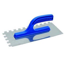 Терка для шлифования 125*270 мм (зубчатая — 10*10 мм)