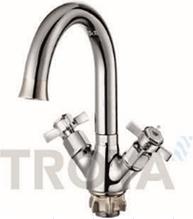 Смеситель TROYA кухня QMG1-A621