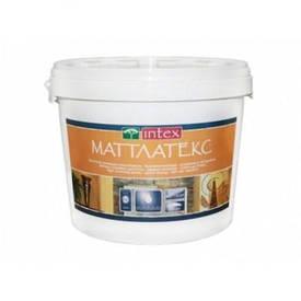 Краска Интекс «Матлатекс« (5 л)