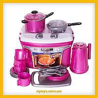 "Детский кухонный набор ""Iriska"" Орион (823)"
