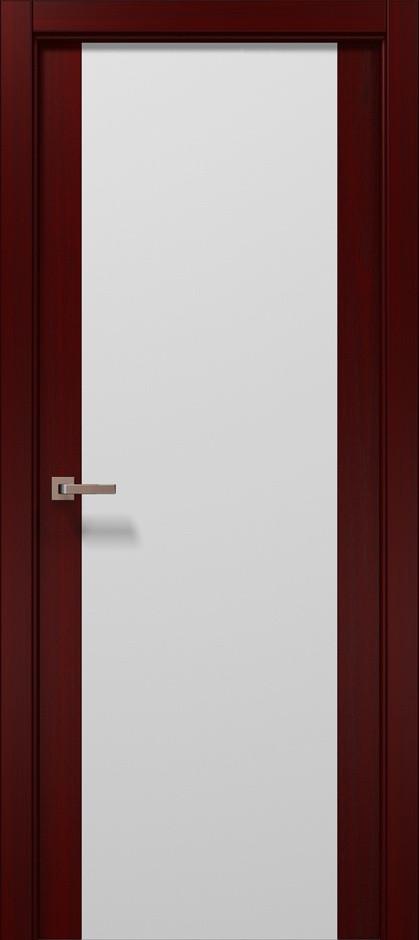 Межкомнатные двери ELEGANCE Ego