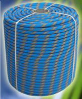 Веревка страховочная 12/48 мм ( статика)