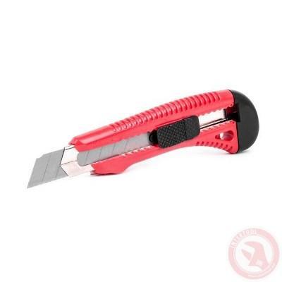 Нож прорезной 18 мм