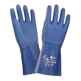 Бензо-маслостойкие перчатки