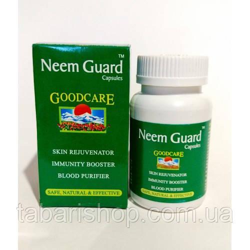 Ним Гард, Neem Guard Goodcare №60
