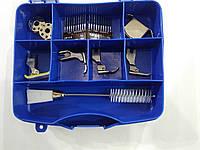 Набор приспособлений для швейной машины