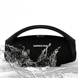 Портативная акустическая Bluetooth колонка Hopestar H32