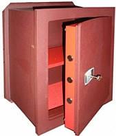 Вбудований Сейф TECHNOMAX UK/7L 480(в)х420(ш)х360(гл)  (вбудовується в стіну сейф, сейф-тайник)
