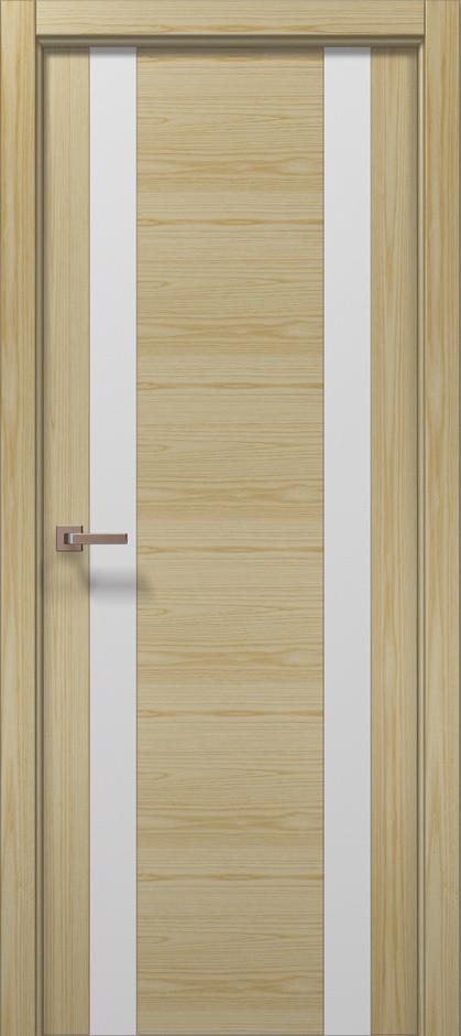 Межкомнатные двери ELEGANCE Duo
