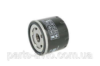 Масляный фильтр Renault Kangoo 1.5 dCi  MANN   W 79, 8200768927