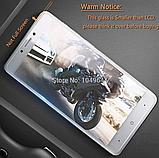 Чехол книжка окошком с силиконовым чехлом для China Mobile A3S / есть стекла /, фото 8