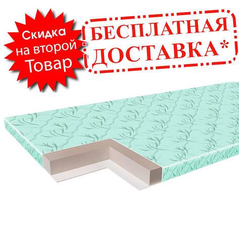 ✅Ортопедический матрас Comfort классик 70x190 см. ComFort, фото 2