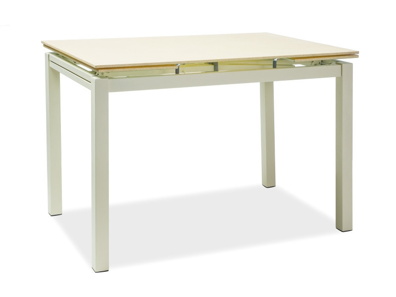 Стол обеденный Turin 110(170)x70 (Signal)